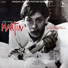 (George A Romero's) 'Martin' ost