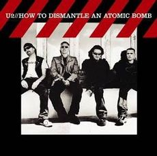How To Dismantle An Atomic Bomb (2017 reissue)