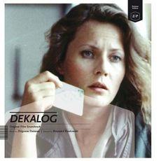 Dekalog (Le Decalogue)