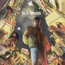 taxi driver (original soundtrack reissue)