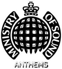 ANTHEMS ELECTRONIC 90's