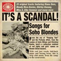 it's a scandal!