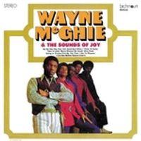 Wayne Mcghie & The Sounds Of Joy (Black Friday 2014)