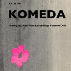 Rare Jazz And Film Music: Volume One