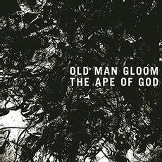 the ape of god (4 track album)
