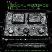 electroconvulsive therapy vol. 1 - a collection of rare singles