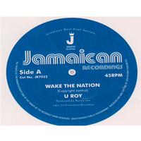 Wake The Nation