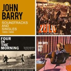 Soundtracks & Singles 1963 – 1966