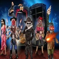 'Puppet Master: The Music Collection'