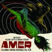 Amer (Colona Sonora Originale Del Film)