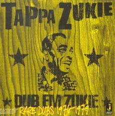 Dub em Zukie: Rare Dubs 1976-1979