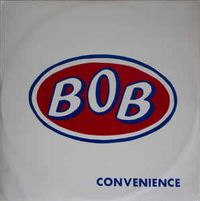 Convenience (2019 reissue)