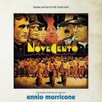 NOVECENTO (original soundtrack) (2017 reissue)