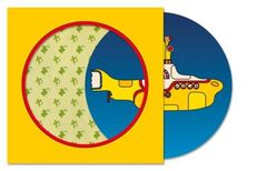 yellow submarine (50th anniversary)