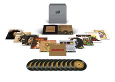 The Complete Island Recordings (2020 reissue)