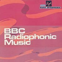 BBC Radiophonic Music (limited repress)