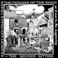 Feeding Of The Five Thousand (2019 reissue)