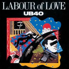 Labour Of Love (2016 reissue)