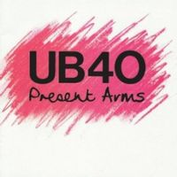 Present Arms (2016 reissue)