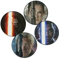 Star Wars: The Force Awakens (Picture Disc)