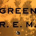 Green (2017 reissue)