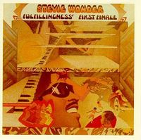 Fulfillingness' First Finale (2017 reissue)