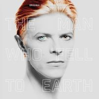 the man who fell to earth (original soundtrack)
