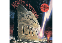 The Meaning Of Life (2019 reissue)