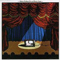 Live At Drury Lane (2019 reissue)