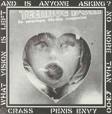Penis Envy (2019 reissue)
