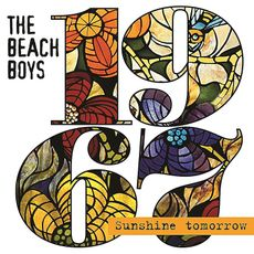 1967 - Sunshine Tomorrow (2017 reissue)