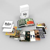 mono vinyl box set