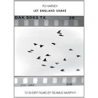 let england shake - 12 short films