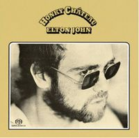 honky chateau (2017 reissue)