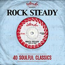 island presents rock steady