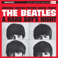 a hard day's night (us edition)