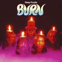 Burn (2016 reissue)