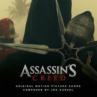 jed kurzel (original soundtrack)