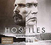 Hostiles (Original soundtrack)