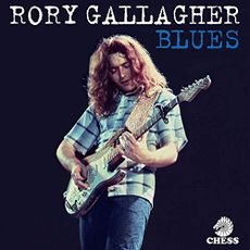 Rory Gallagher (2019 reissue)
