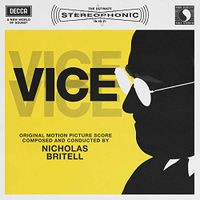 Vice (Original Soundtrack)