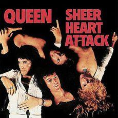 Sheer Heart Attack (2015 reissue)