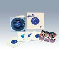 volume 2: the reaction singles 1966