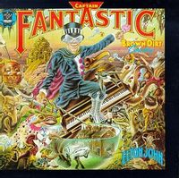 Captain Fantastic And The Brown Dirt Cowboy (2018 Reissue)