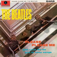 Please Please Me (2014 Mono version)