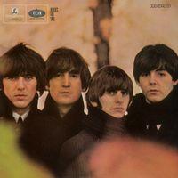 Beatles For Sale (2014 Mono version)