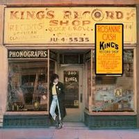 KING'S RECORD SHOP (2017 reissue)