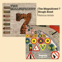 Magnificent 7 + Rocky Road (2017 reissue)