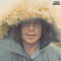 PAUL SIMON (2017 reissue)