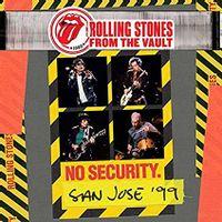 FROM THE VAULT NO SECURITY-SAN JOSE 1999